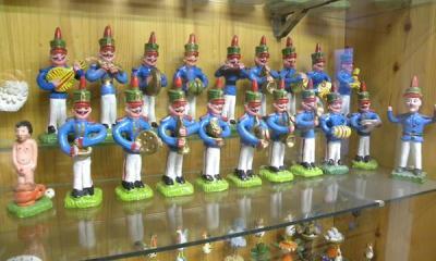 Il Museo dei Cuchi a Tresché Cesuna